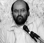 یک غزل از علی محمد مودب