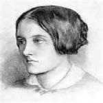 شعری از کریستیانا روزتی،شاعر انگلیسی