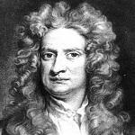سخنان اسحاق نیوتن
