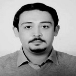 اشعار رضا سیرجانی