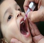 داستان کوتاه فلج اطفال