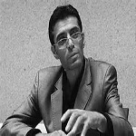 غزل های محمدسعید میرزایی