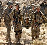 داستان کوتاه سرباز