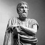 سخنان هومر،شاعر یونانی