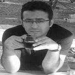 اشعار کاظم بهمنی