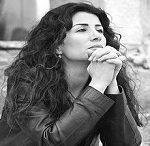 شعری از جمانة حداد،شاعر لبنانی