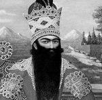غزلی از فتحعلیشاه قاجار