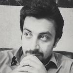 اشعار محسن حسین خانی