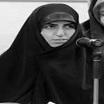 اشعار انسیه سادات هاشمی