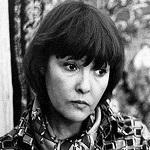 شعری از بلا آخمادولینا،شاعر روس