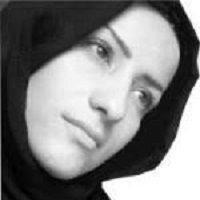 شعری طنز از آمنه دولت آبادی