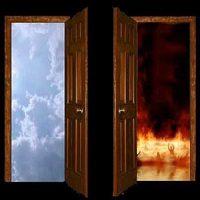 داستان کوتاه بهشتیان و جهنمیان