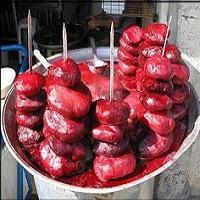 شب عید است و یار از من چغندر پخته می خواهد